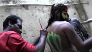 YBA  BONALU JATHARA Videos 2017 PART=01 YUVASAMARAT BAJRANGDAL ASSOCIATION