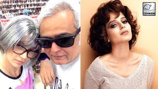 Kangana Ranaut To Play An 80 Yr Old Witch In Her Directorial Debut | LehrenTV