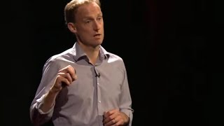 Why no one cares about Syria | Barry Andrews | TEDxUCD