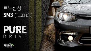 2016 Renault Samsung SM3 1.5 dCi LE [Renault Fluence]