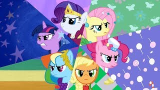 My Little Pony - The Best Night Ever