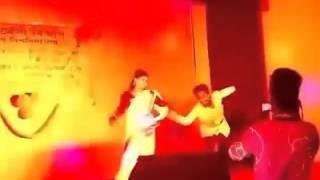 Bangladeshi dance