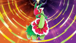 MEGA ALOLAN MEGANIUM REVEALED!!