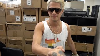 MEETING MILO YIANNOPOULOS
