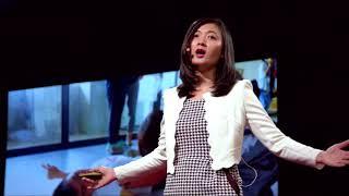 跳脫「看」的藝術美學 | Why art should be beyond sight | 趙欣怡 Hsin-Yi Chao | TEDxTaipei