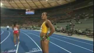 World Champs 2009   Women's 100m Hurdles Final