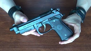 (Airsoft) Unboxing the GPM92 G&G