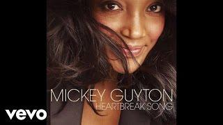 Mickey Guyton - Heartbreak Song (Audio)