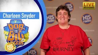 Rob's Big Losers: Cancer Survivor Charleen Snyder