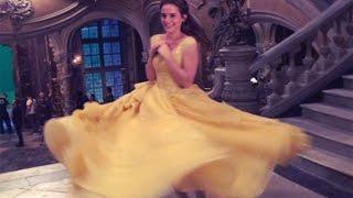 Emma Watson Shares Sweet