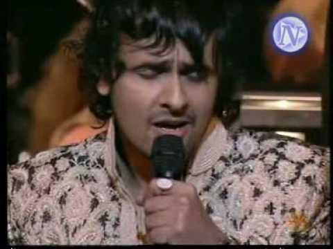 Sonu Nigam  ... Baharon Phool Barsao