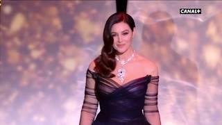 Monica Belluci et Alex Lutz dansent sur Piensa en mi ! - Festival de Cannes 2017