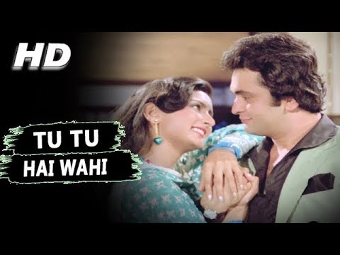 Xxx Mp4 Tu Tu Hai Wahi Original Version Kishore Kumar Asha Bhosle Yeh Vaada Raha Songs Poonam Dhillon 3gp Sex
