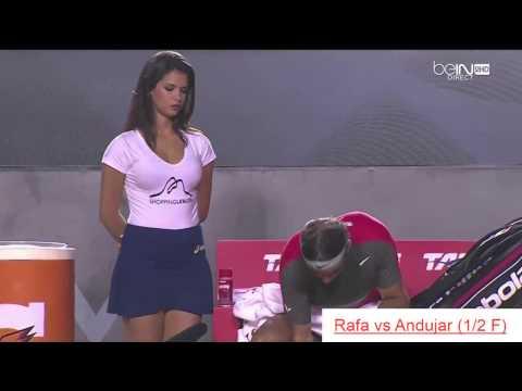 Xxx Mp4 BEAUTIFUL WOMEN WITH RAFAEL NADAL IN RIO OPEN 2014 3gp Sex