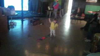 Samuel worshiping part 2