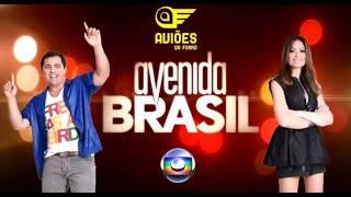 Aviões do Forró - MUSICA NOVA - Correndo Atras de Mim - Musica Tema da Novela Avenida Brasil
