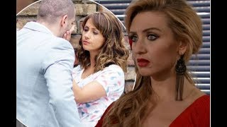 Coronation Street spoilers: Eva Price is 'going to get a screw lose' when she discovers Aidan affair