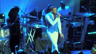 Jidenna - Classic Man - Live at The Howard Theatre