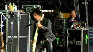 Billy Idol - Live at Rock am Ring 2005 (Full Concert) ᴴᴰ
