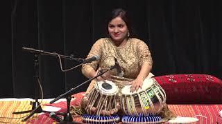 Reshma  Pandit ICMF  2018 @ Sarb Akal