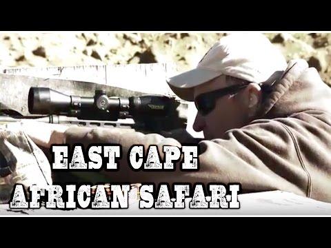 Eastern Cape African Safari