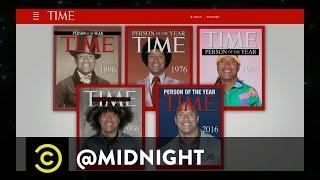Donald Trump: TIME