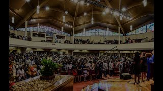 OUC Worship Experience - 10/20/2018