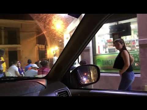 Xxx Mp4 Driving In Santo Domingo Dominican Republic Nightlife 2017 3gp Sex