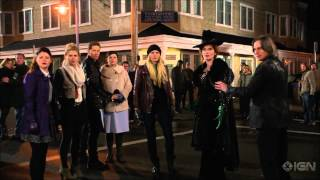 Once Upon a Time - Season 4 Promo