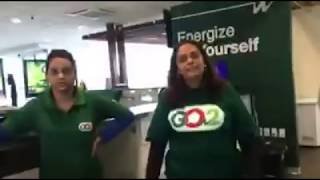 Wil je Knoflooksaus ? Ga naar Go2 Suriname .