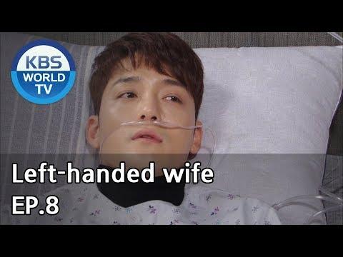 Xxx Mp4 Left Handed Wife 왼손잡이 아내 EP 8 ENG CHN 2019 01 18 3gp Sex