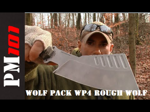 Xxx Mp4 Wolf Pack WP4 Rough Wolf First Impressions And Use 3gp Sex