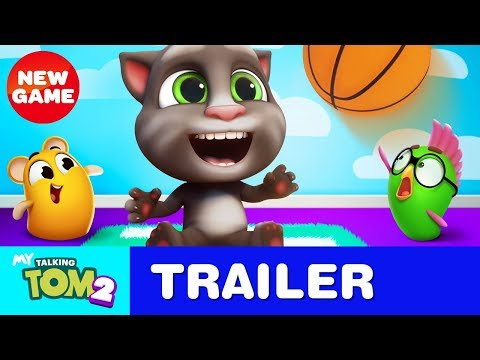Xxx Mp4 My Talking Tom 2 Is Here NEW GAME Official Trailer 3gp Sex