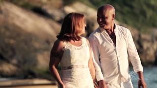 Rick Sollo - Clipe Perfeição - Uma homenagem à sua esposa Gê