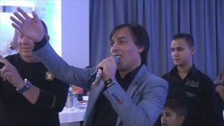 36-Ti Tradicionlani Romski Bal //3part//18.01.2017 Leskovac Video Production Studio Roma Full HD