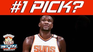 Who Will Suns Draft ? | Hoops N Brews