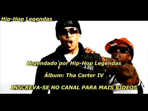 Lil Wayne - 6 Foot 7 Foot ft. Cory Gunz [Legendado]