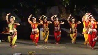 Live at SAIoC - 'Basanta Utsav' (Spring Celebration)