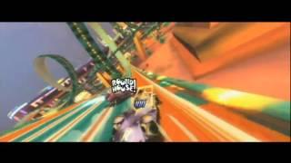 SPEED RACER - Trailer