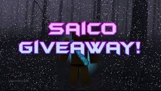 GIVEAWAY! SaiCoPvP [ASTRO MASK, 32 GAPS, P4] ENTER NOW!