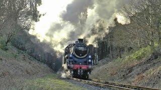Steam Powered Freight 2