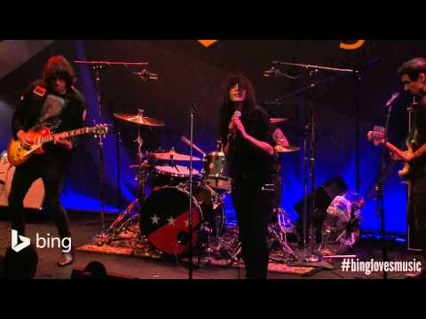 The Last Internationale - Life Liberty And The Pursuit of Indian Blood (Bing Lounge)