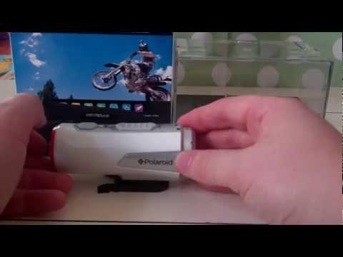 Xxx Mp4 Polaroid XS100 Extreme Edition HD Professional Action Camera 1080P 16MP 3gp Sex