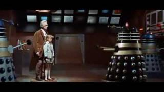 (1965) Dr. Who And The Daleks