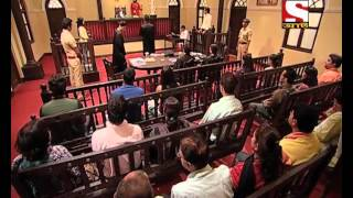 Adaalat - Adaalat (Bengali)  : Murder of performer Deepa in the Theater - Episode 15