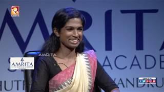 One In Millions _Devaki| Episode 07| Amrita TV