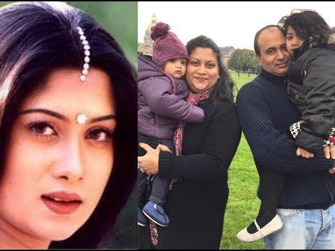 কেমন আছেন এক সময়ের তুমুল জনপ্রিয় অভিনেত্রী শ্রাবন্তী? Ipshita Shabnam Srabonti Latest News 2017!