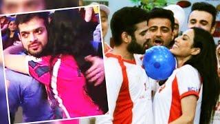 Karan Patel CONFESSES His Love For Kamya Punjabi In Public
