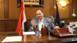 انفراد الاتوبيس/ ١٨ منطقه صناعيه في الفيوم وحوار  مع المحافظ عصام سعد