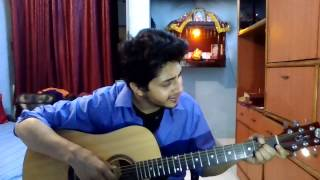 Laal Ishq Cover By Sameer Chaturvedi